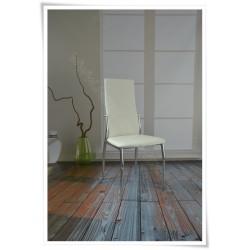 Krzesło K3 chrom