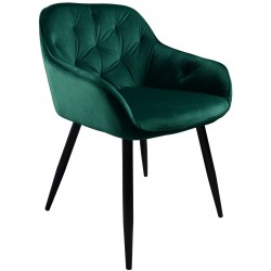 Fotel Dankor Design Velve...