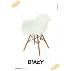 Krzesło DAW nogi bukowe