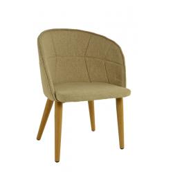 Fotel Dankor Design LIŚĆ