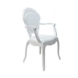Fotel Dankor Design GLAMOUR