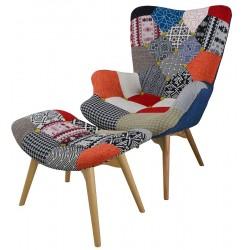Fotel Dankor Design...