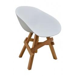 Krzesło Dankor Design DAWDR...