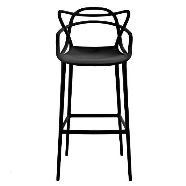 Krzesło Hoker Dankordesign Masters Hoker Wys 24h